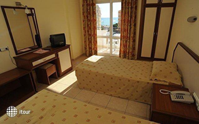 Alperbey Hotel 9