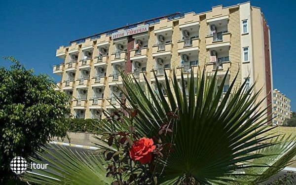 Alperbey Hotel 1