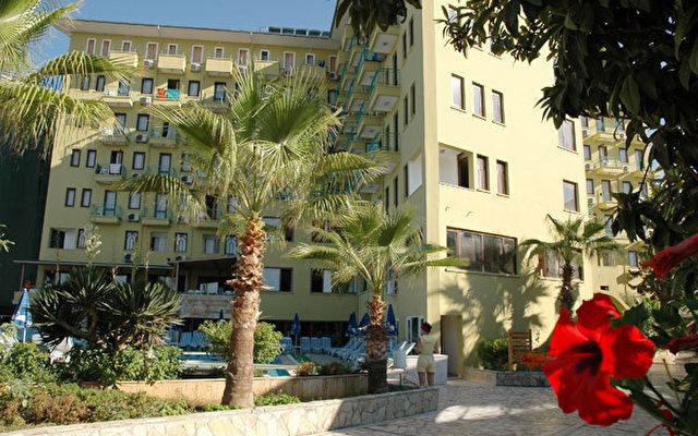 Sun Fire Hotel 10