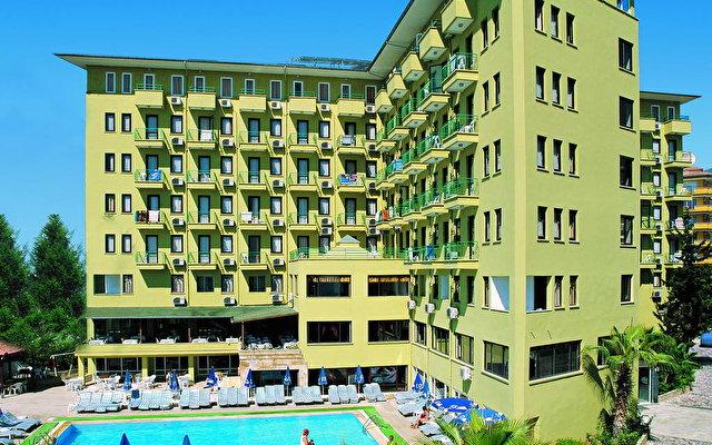 Sun Fire Hotel 1