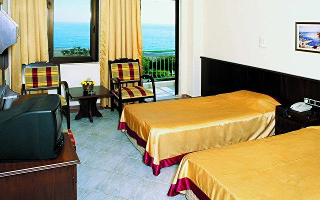 Sun Fire Hotel 2
