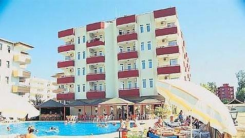 Tropicas Family Hotel 1