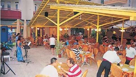 Tropicas Family Hotel 3