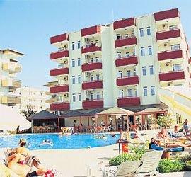 Tropicas Family Hotel 10