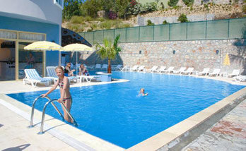 Vital Beach Hotel (ex Time Hotel) 5