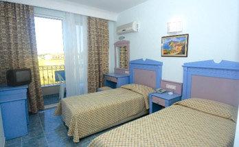 Vital Beach Hotel (ex Time Hotel) 2