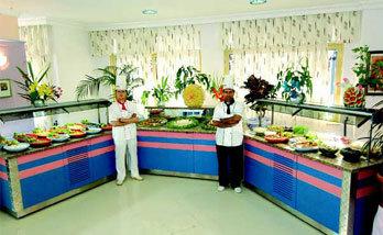 Vital Beach Hotel (ex Time Hotel) 7