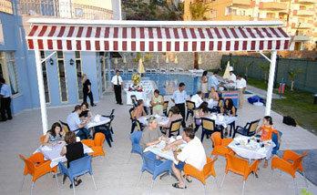 Vital Beach Hotel (ex Time Hotel) 3