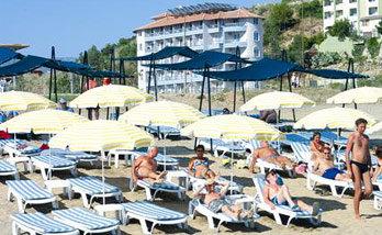 Vital Beach Hotel (ex Time Hotel) 9