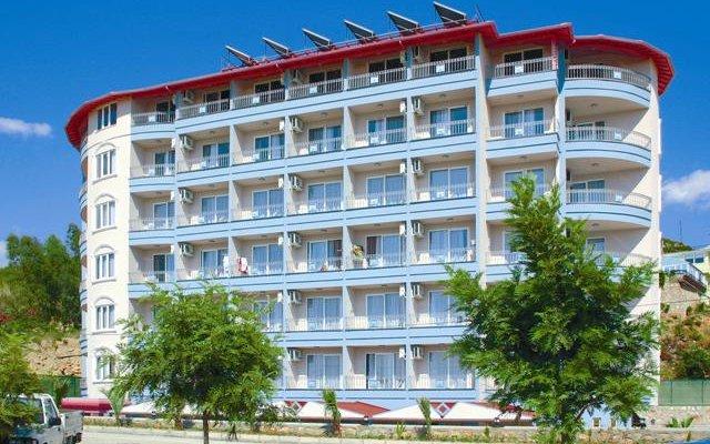 Vital Beach Hotel (ex Time Hotel) 1