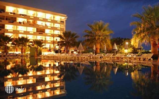 Aska Bayview Resort (ex. Aska Buse Resort) 5