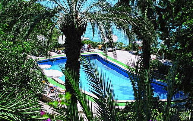 Alara Hotel 7