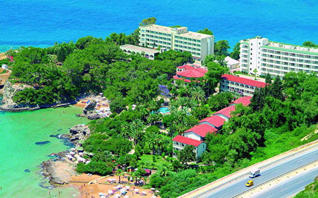 Alara Hotel 1