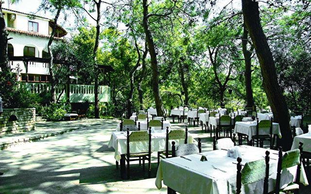 Alara Hotel 2
