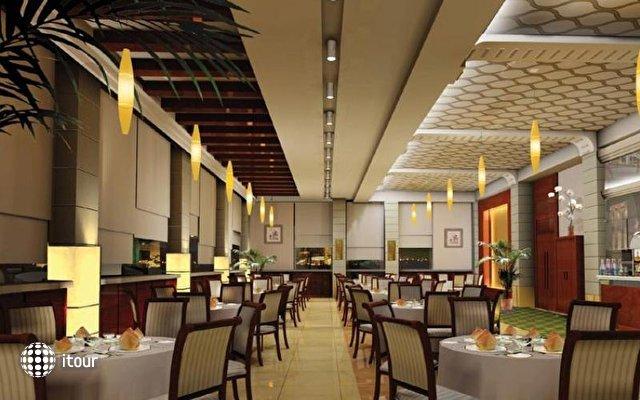 Concordia Celes Hotel 4