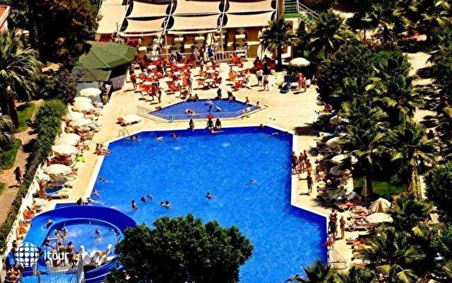 Concordia Celes Hotel 1