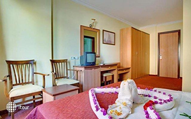 Concordia Celes Hotel 7