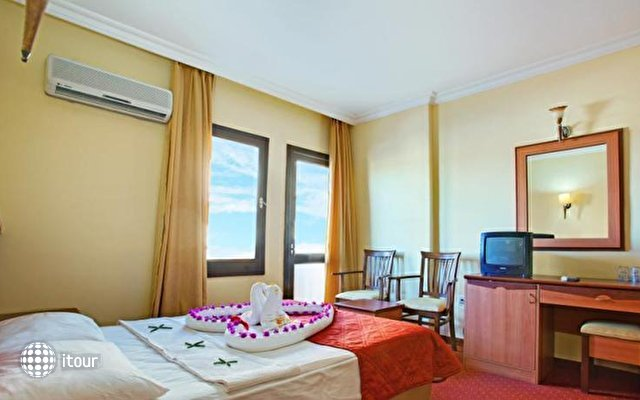 Concordia Celes Hotel 3