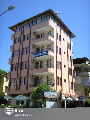 Seckin Hotel 1