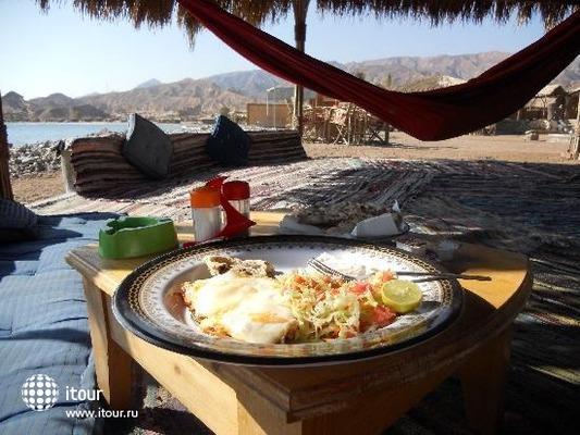 Sahara Beach 3