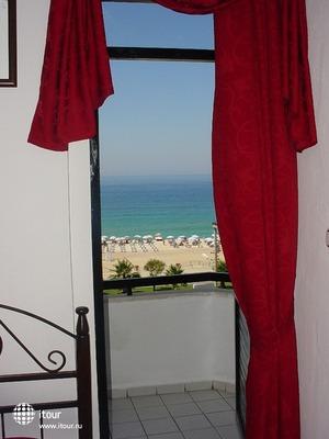 Sahara Beach 6