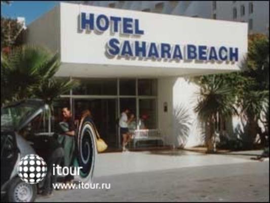 Sahara Beach 7