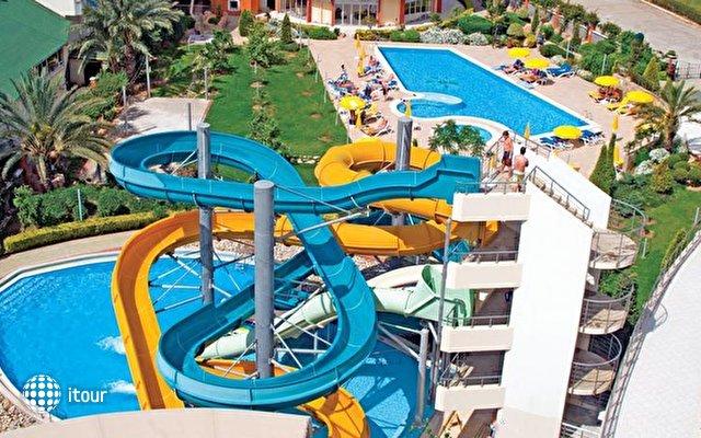 Alaiye Resort & Spa Hotel 3