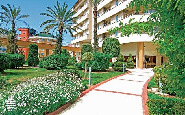 Alaiye Resort & Spa Hotel 4