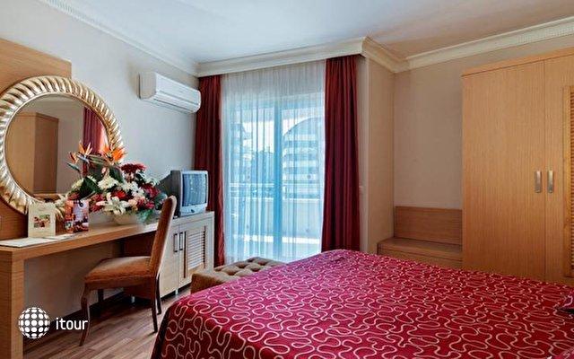Alaiye Resort & Spa Hotel 10