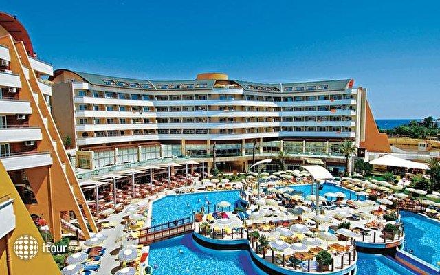 Alaiye Resort & Spa Hotel 1