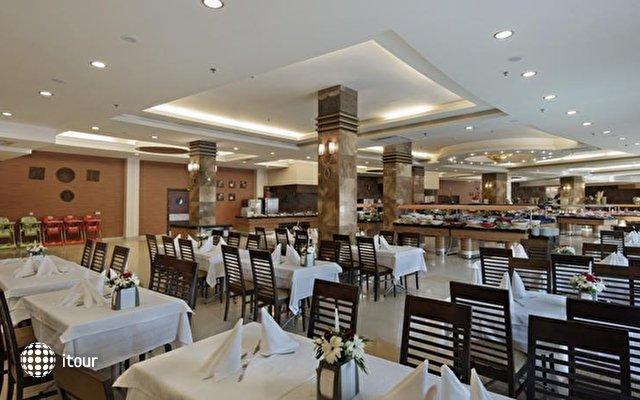 Alaiye Resort & Spa Hotel 7