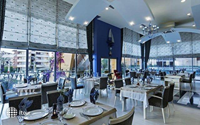 Alaiye Resort & Spa Hotel 6