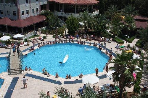 Alara Park Hotel 10