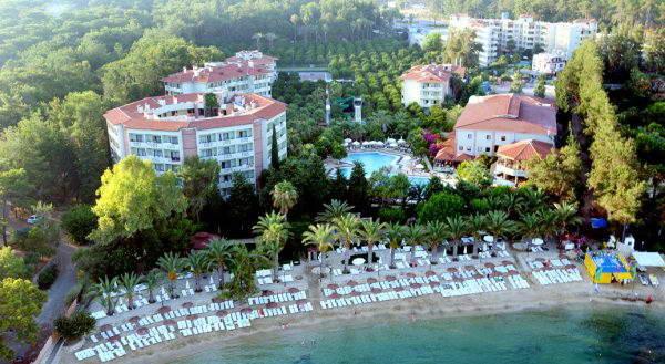 Alara Park Hotel 1