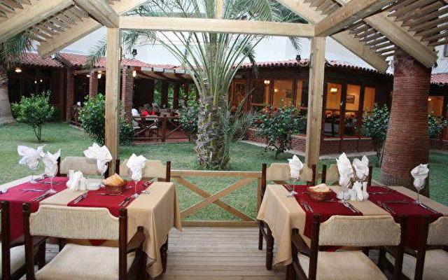 Alara Park Hotel 5