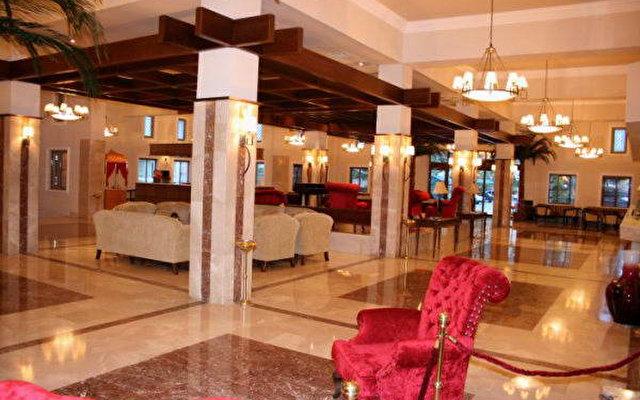 Alara Park Hotel 2