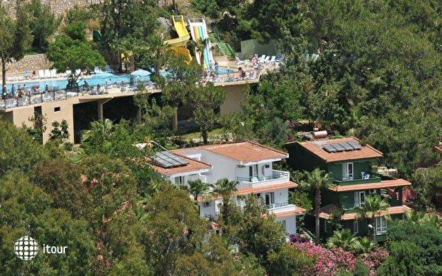 Green Hill Hotel 2
