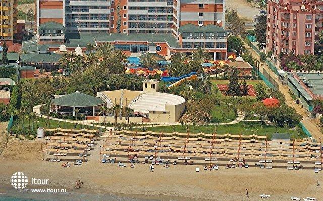 Insula Resort And Spa (ex. Royal Vikingen Resort) 1