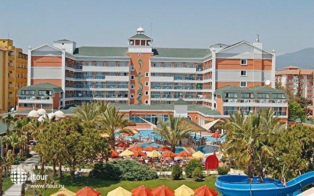 Insula Resort And Spa (ex. Royal Vikingen Resort) 2