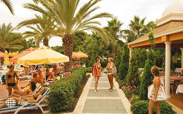 Insula Resort And Spa (ex. Royal Vikingen Resort) 3