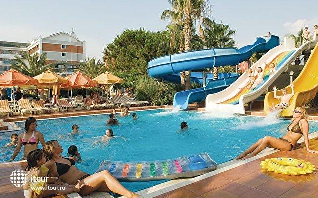 Insula Resort And Spa (ex. Royal Vikingen Resort) 6