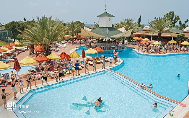 Insula Resort And Spa (ex. Royal Vikingen Resort) 7