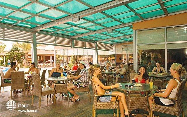 Insula Resort And Spa (ex. Royal Vikingen Resort) 8