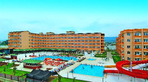Eftalia Resort 1