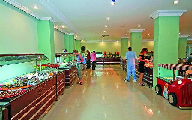 Eftalia Resort 10