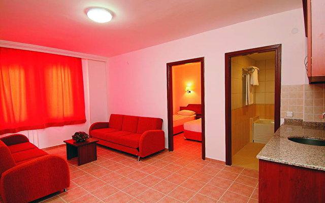 Eftalia Resort 9