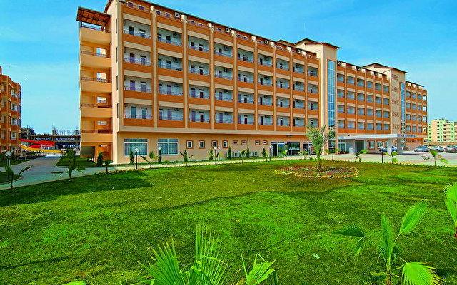 Eftalia Resort 8