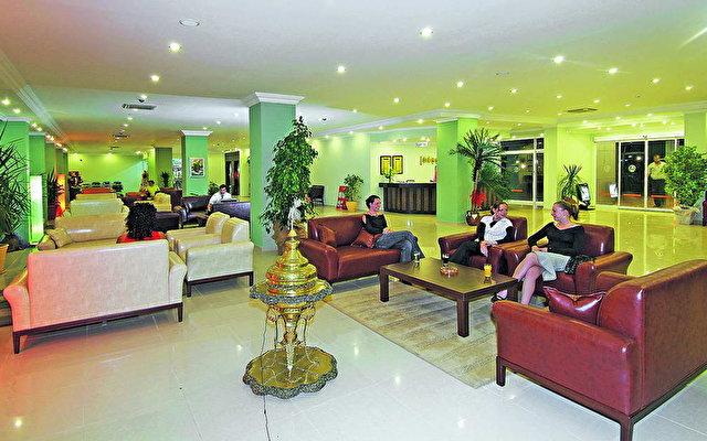 Eftalia Resort 4