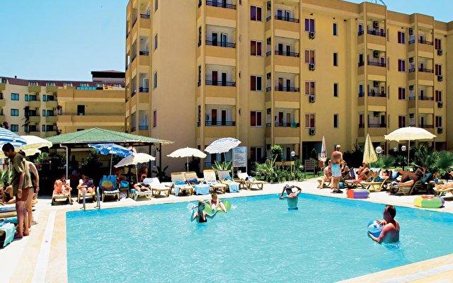 Eftalia Resort 5