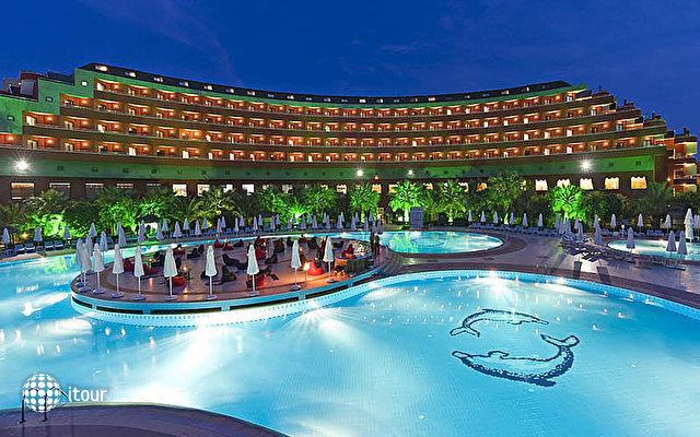 Delphin Deluxe Resort 3